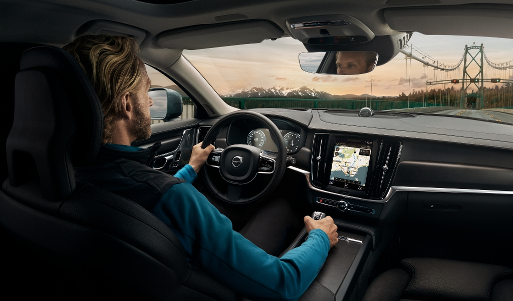 Volvo_V90_Cross_Country_Showroom_proefrit_Mobility_Centre_dealer_Rotterdam_Barendrecht_Vlaardingen_vestiging_uitnodiging_vrijdag_maart_week_11_2017_interieur_Apple_CarPlay